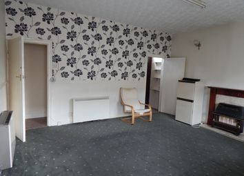 Thumbnail 1 bed terraced house to rent in Upper North Street, Batley