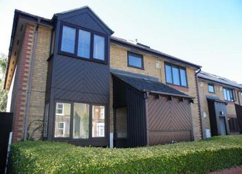 Thumbnail 1 bed flat to rent in Regents Court, Millfield, Peterborough