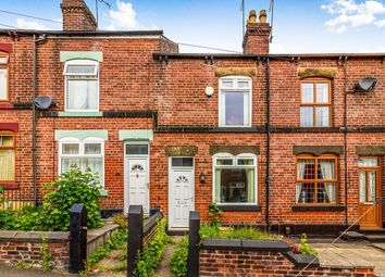 Thumbnail 3 bed terraced house to rent in Harris Road, Sheffield