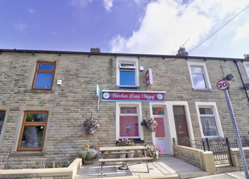 Barden Lane, Burnley BB10