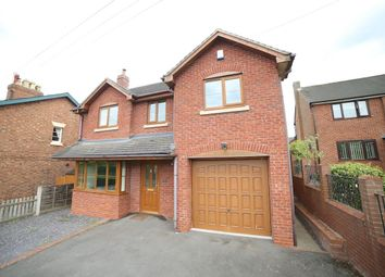 Thumbnail 3 bed property for sale in Haygate Road, Wellington, Telford