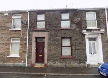 Thumbnail 2 bed terraced house for sale in Thomas Street, Briton Ferry, Neath, Neath Port Talbot.
