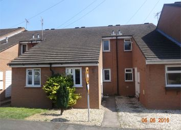 Thumbnail 2 bed terraced house to rent in Sydney Street, Worcester