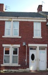 Thumbnail 3 bed flat to rent in Grace Street, Newcastle Upon Tyne