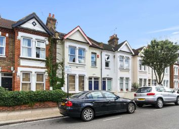 Thumbnail 1 bed flat to rent in Lydden Grove, Earlsfield, London