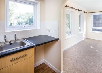 1 bed flat to rent in Homemill House, Station Road, New Milton, Hampshire BH25