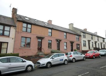 Thumbnail 1 bed flat for sale in 58 Stoneybank Terrace, Musselburgh