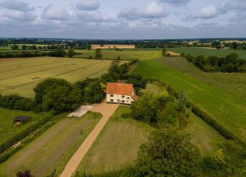 Thumbnail 5 bedroom detached house for sale in St. Nicholas South Elmham, Harleston
