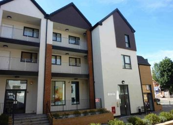 Thumbnail 2 bed flat to rent in Oxhey, Chalk Hill, Attenborough Court