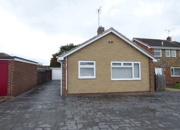 Thumbnail 2 bed detached house for sale in Centurian Way, Bedlington