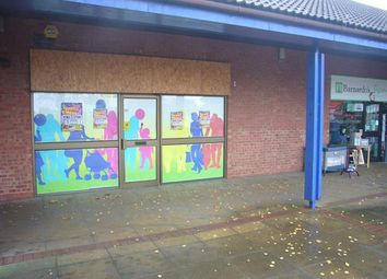Thumbnail Retail premises to let in Unit 3, Langley Road, South Wootton, King's Lynn