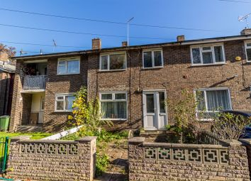 Thumbnail 3 bed terraced house for sale in Bromholm Road, London