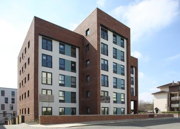Thumbnail 2 bedroom flat for sale in Howard Street, Newcastle Upon Tyne & Wear
