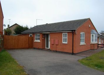 Thumbnail 2 bedroom detached bungalow to rent in Wright Road, Long Buckby, Northants
