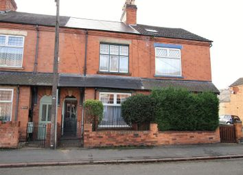 Thumbnail Terraced house for sale in Queens Road, Loughborough