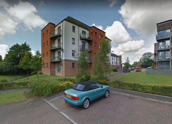 Thumbnail 2 bedroom flat to rent in Kaims Terrace, Kirkton, West Lothian
