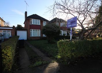 Thumbnail 3 bed detached house to rent in The Vale, Southgate