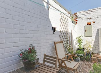 Thumbnail 2 bed end terrace house to rent in Dunmow Road, Bishop's Stortford