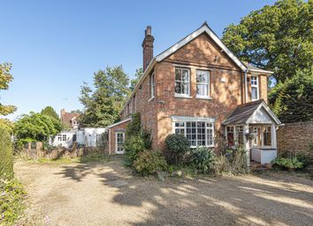5 bed detached house for sale in Gravel Hill, Rotherfield Peppard, South Oxfordshire RG9