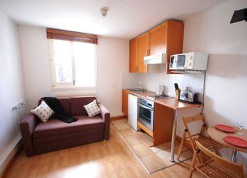 Thumbnail Studio to rent in St Georges Drive, Pimlico
