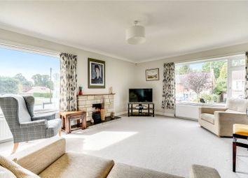 2 bed detached bungalow for sale in Bramble Rise, Cobham, Surrey KT11