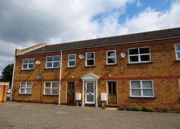 Thumbnail 1 bed flat for sale in Sixfield Close, Lincoln