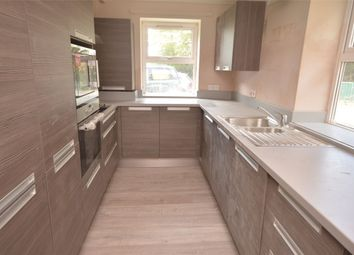 Thumbnail 3 bedroom end terrace house for sale in Holmwood Rise, Thorpe St Andrew, Norwich