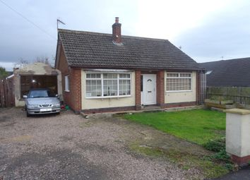 Thumbnail 3 bed detached bungalow for sale in Needham Street, Codnor, Ripley