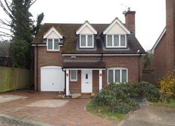 Thumbnail 5 bed detached house for sale in Boxford Close, South Croydon