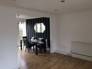 Thumbnail 4 bedroom terraced house to rent in Frays Close, West Drayton