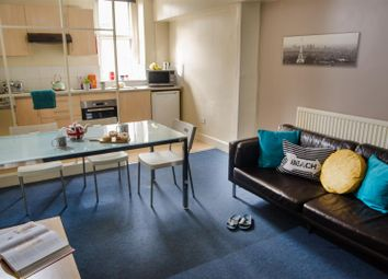 Thumbnail 1 bed property to rent in Victoria Place, Penny Street, Lancaster