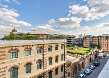 Thumbnail 3 bed flat for sale in Brasenose Drive, Harrods Village, Barnes, London
