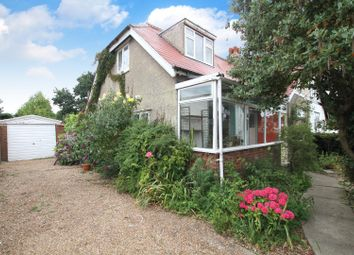 Thumbnail 3 bed semi-detached bungalow for sale in Vale Road, Whitstable