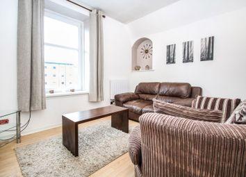 Thumbnail 1 bedroom flat for sale in Skene Square, Aberdeen