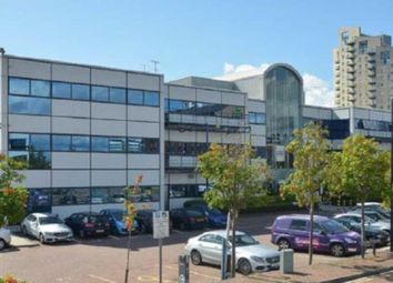 Office to let in Waterfront Quay, Manchester M50
