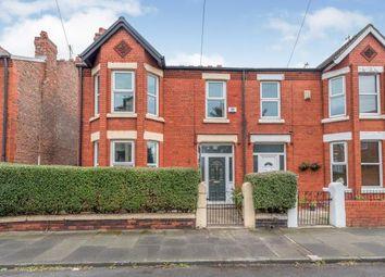 Thumbnail 4 bed semi-detached house for sale in Sandringham Road, Waterloo, Liverpool, Merseyside