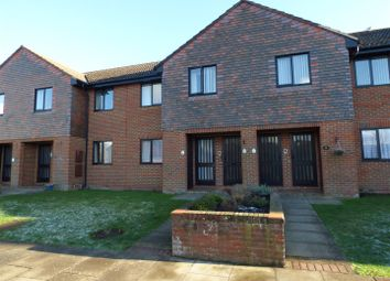 Thumbnail 1 bed flat for sale in Loudon Way, Ashford