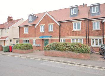 Thumbnail 1 bed flat to rent in Bateman Street, Headington, Oxford