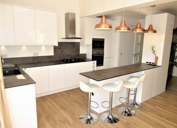 Thumbnail 3 bed end terrace house for sale in Dunster Drive, Kingsbury