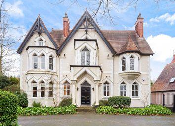 Thumbnail 6 bed detached house for sale in Farquhar Road, Edgbaston, Birmingham