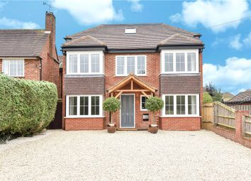 Thumbnail 5 bed detached house for sale in Lakes Lane, Beaconsfield