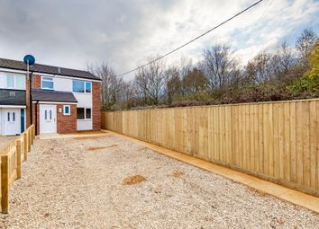 Thumbnail 3 bed semi-detached house for sale in London Road, Bicester