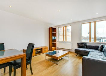 Thumbnail 1 bed flat to rent in The Latitude, 130 Clapham Common South Side, London