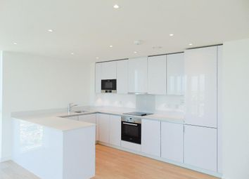 Thumbnail 3 bed flat to rent in Wellesley Road, Croydon, London