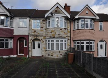Thumbnail 3 bed terraced house for sale in Kings Road, Harrow