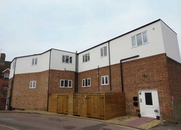Thumbnail 1 bed flat for sale in The Mall, Gold Street, Kettering