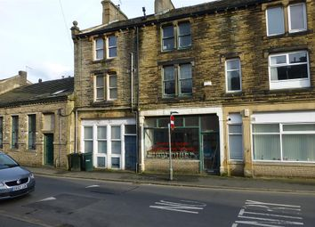 Thumbnail 2 bed flat for sale in Market Street, Thornton, Bradford