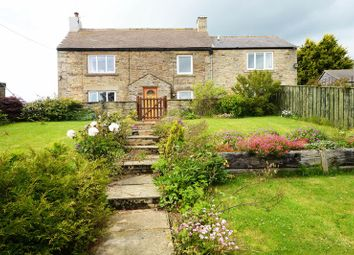 Thumbnail 4 bed detached house for sale in Catton, Hexham