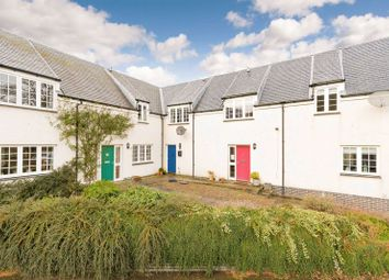Thumbnail 3 bed terraced house for sale in 5 Castlehill Courtyard, Kirkton Manor, Peebles