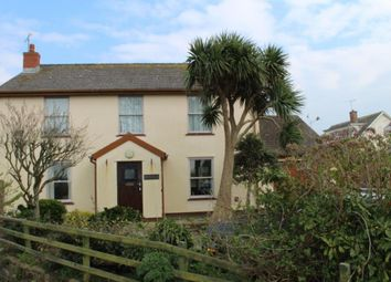 Thumbnail 4 bed detached house for sale in Bryn Road, St. Davids, Haverfordwest